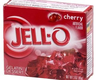 can hamsters eat jello