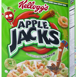 can hamsters eat applejacks