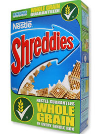 can hamsters eat shreddies